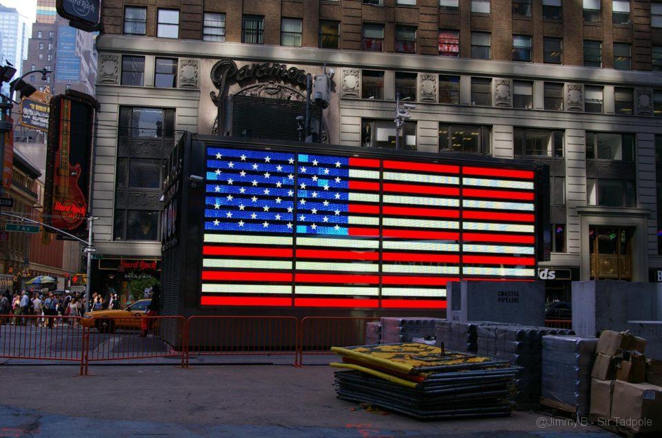 New York City - Partie 1