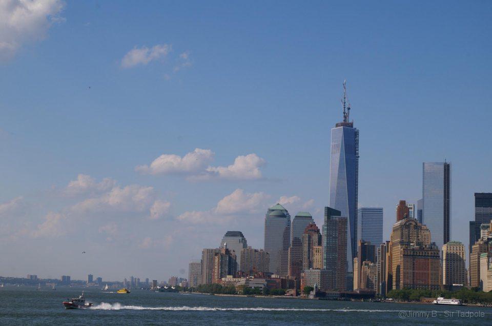 New York City - La revanche