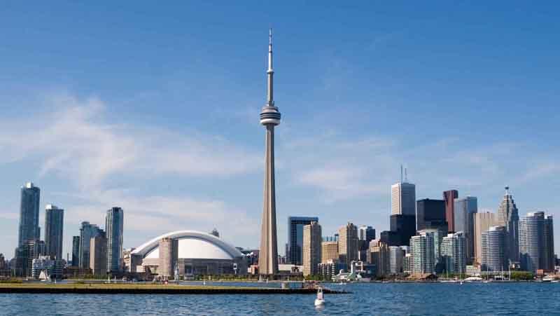 Toronto - partie 1