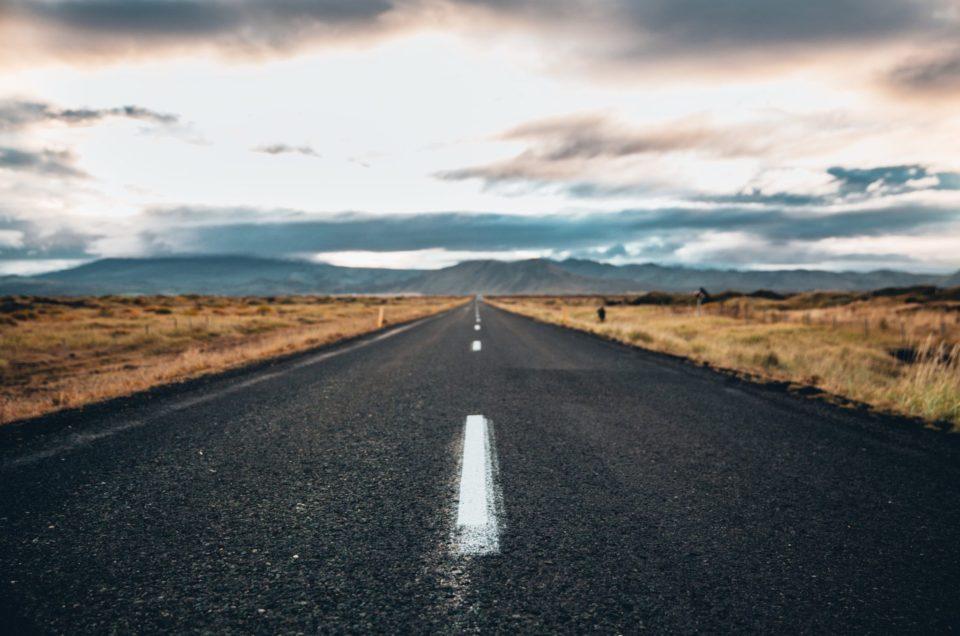 Les routes Québécoises !!